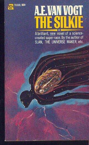 The Silkie: Van Vogt, A. E.