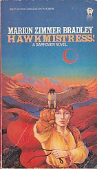 9780886770648: Hawkmistress! (Darkover)