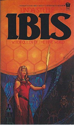 Ibis: Linda Steele