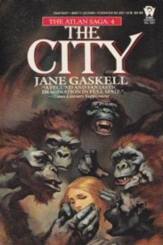 The City: Gaskell, Jane