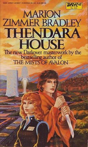 9780886771195: Thendara house (Darkover)