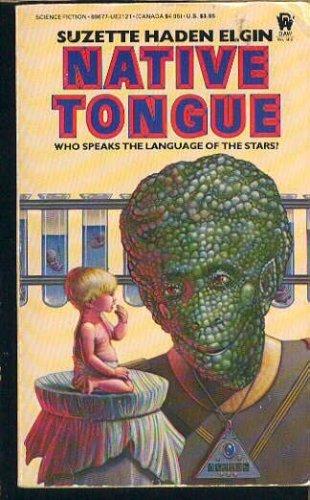 9780886771218: Native Tongue