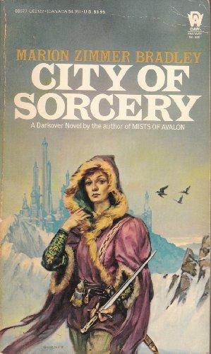 9780886771225: Bradley Marion Z. : Renunciates: City of Sorcery