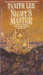 9780886771317: Night's Master (Daw science fiction)