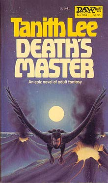 9780886771324: Death's Master (Tales from the Flat Earth, Book 2)