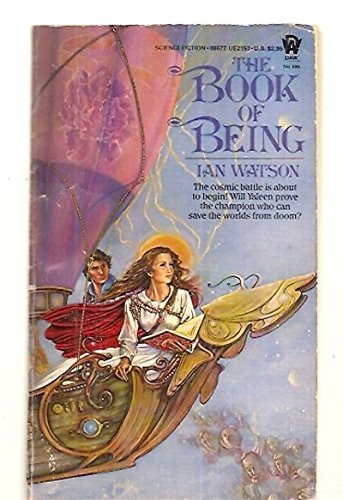9780886771539: The Book of Being