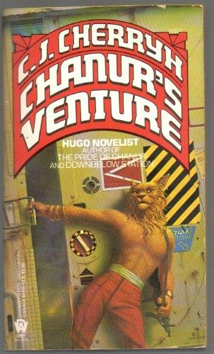 9780886771836: Chanur's Venture