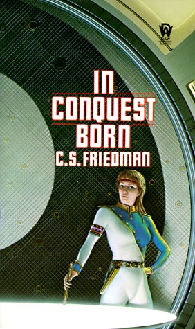 9780886771980: In Conquest Born