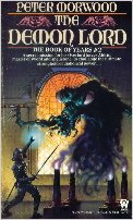 The Demon Lord: Morwood, Peter