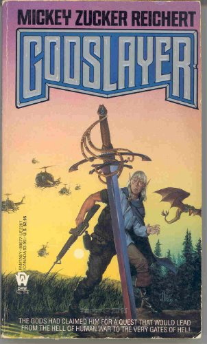 Godslayer (Bifrost Guardians): Reichert, Mickey Zucker