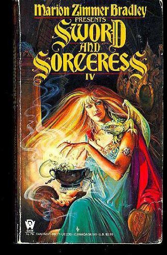 9780886772109: Sword and sorceress IV (Sword and Sorceress)