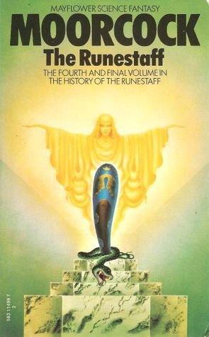 9780886772185: The Runestaff (The History of the Runestaff, Vol 4)