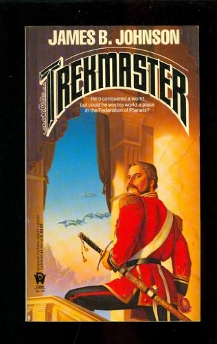Trekmaster: Johnson, James B.