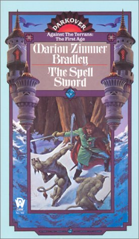 9780886772376: The Spell Sword (Darkover: Against the Terran: The First Age)