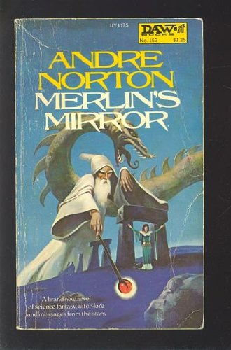 Merlin's Mirror: Andre Norton