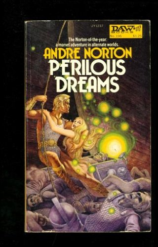9780886772482: Perilous Dreams