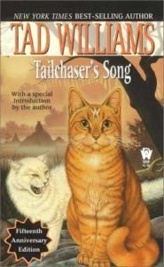 9780886772789: Tailchaser's Song (Daw science fiction)