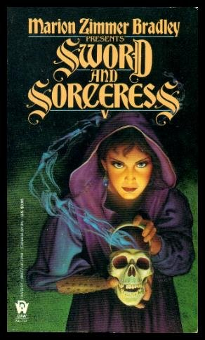 Sword and Sorceress V : Sorcerer's Pet;: Bradley, Marion Zimmer