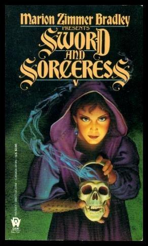 9780886772888: Sword and sorceress V (5)