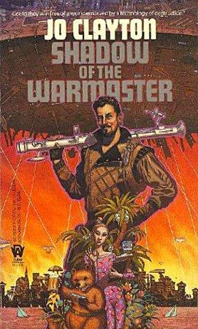 Shadow of the Warmaster (Diadem, Bk. 10): Jo Clayton