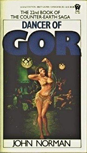 9780886773014: Dancer of Gor