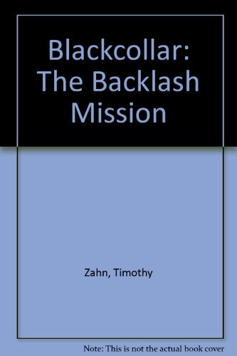 9780886773038: The Backlash Mission