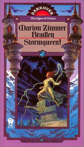 9780886773106: Stormqueen! (Daw Science Fiction Darkover S.)