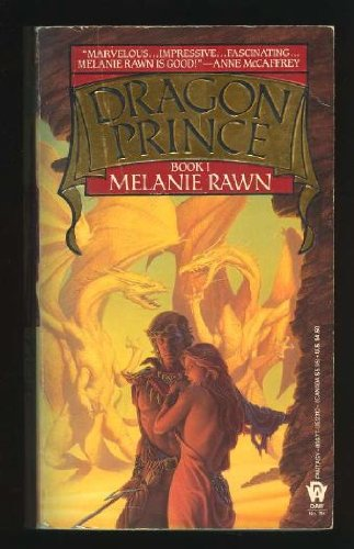 9780886773120: Dragon Prince (Book 1)
