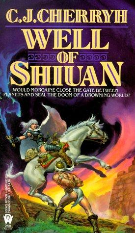 9780886773229: Well of Shiuan (Morgaine Saga, Book 2)