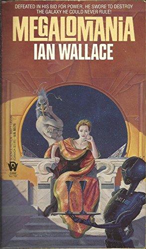 9780886773519: Wallace Ian : Megalomania