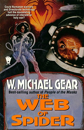 The Web of Spider (Mass Market Paperback)