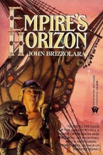 9780886773656: Empire's Horizon (Daw science fiction)