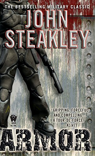 Armor: John Steakley