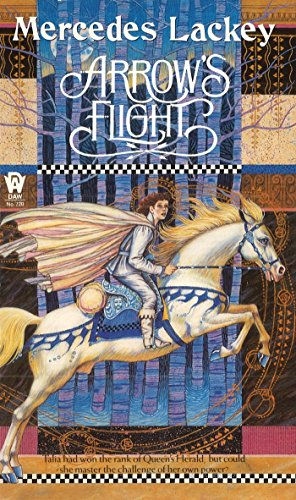 9780886773779: Arrow's Flight (The Heralds of Valdemar, Book 2)