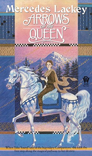 9780886773786: Arrows of the Queen (Daw Science Fiction)