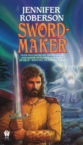 9780886773793: Sword-Maker (Tiger and Del)