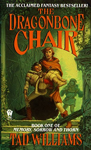 9780886773847: The Dragonbone Chair (Signet Shakespeare)