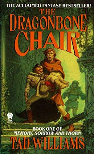 9780886773847: The Dragonbone Chair