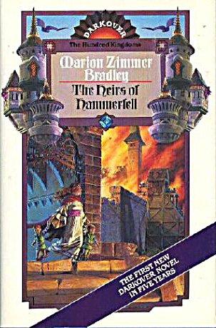 The Heirs of Hammerfell: Bradley, Marion Zimmer