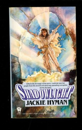 9780886773977: Shadowlight (Daw science fiction)