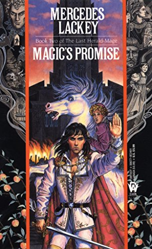 9780886774011: Magic's Promise (The Last Herald-Mage Series, Book 2)