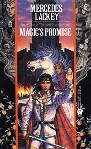 9780886774011: Magic's Promise (Daw science fiction)
