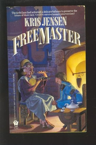 9780886774042: Freemaster (Daw science fiction)