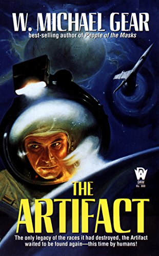 9780886774066: The Artifact (Daw Book Collectors)