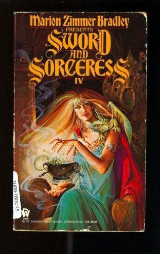 9780886774127: Sword and sorceress iv