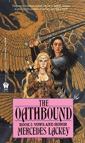 9780886774141: The Oathbound (Vows and Honor, Book 1)