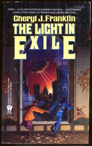 9780886774172: The Light in Exile (Network/Consortium, Bk. 1)