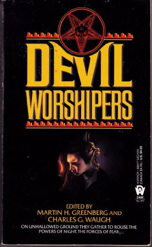 9780886774202: Devil Worshipers (Daw science fiction)