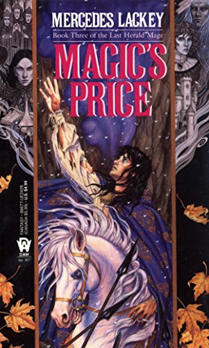 9780886774264: Magic's Price (The Last Herald-Mage Series, Book 3)