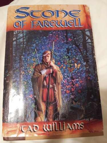 9780886774356: Stone of Farewell / Tad Williams